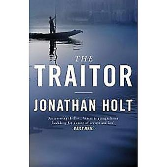 The Traitor (The Carnivia Trilogy)