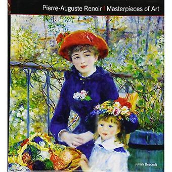 Pierre-Auguste Renoir meesterwerken van kunst