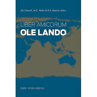 Liber Amicorum Ole Lando