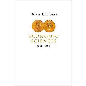 Economic Sciences 2001-2005
