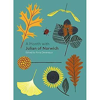 Miesiąc z Julian z Norwich