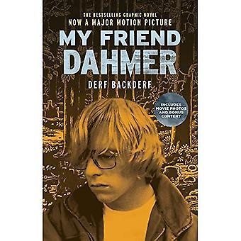 Min vän Dahmer (film Tie-In Edition)
