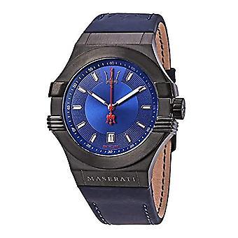 Man horloge-MASERATI R8851108021
