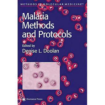 マラリア メソッドとドーラン ・ デニス ・ l ・ プロトコル