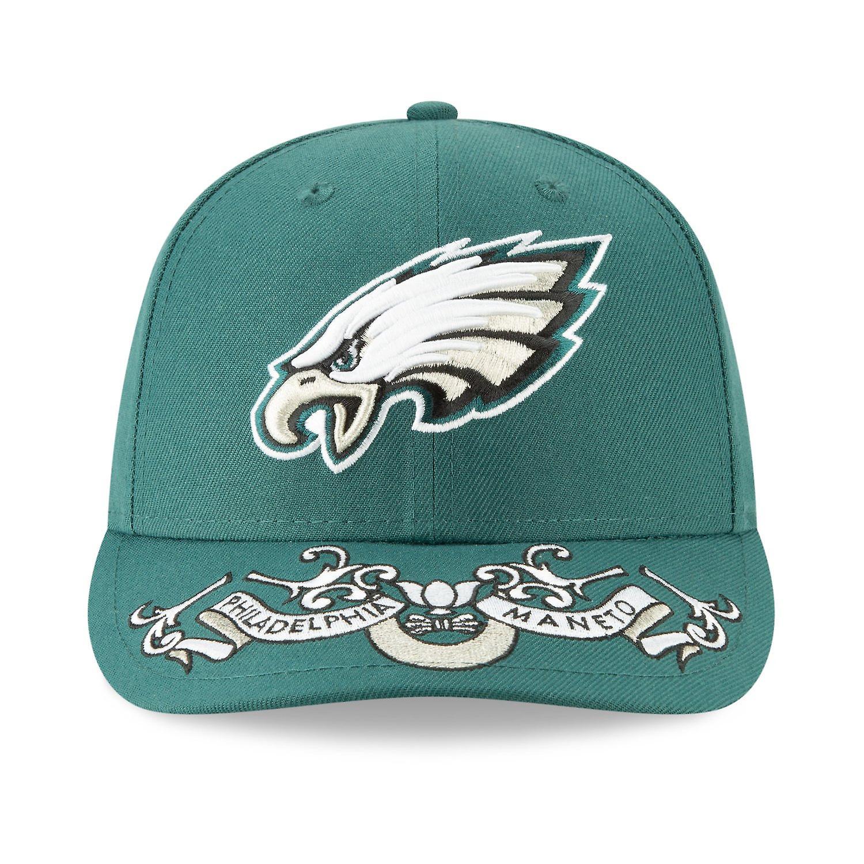 NFL Philadelphia Eagles New Era 59Fifty LP Fitted Cap