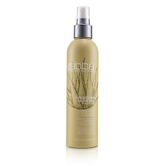 Abba Preserving Blow Dry Hair Spray-236ml/8oz