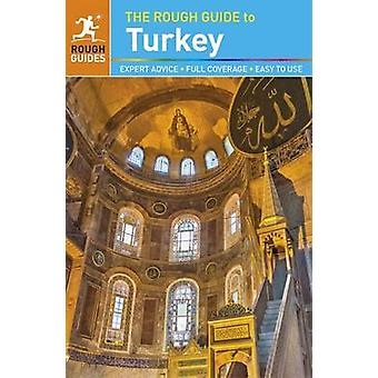The Rough Guide to Turkey by Rough Guides - 9780241242070 Book