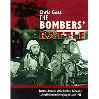 The Luftwaffe Bombers' Battle of Britain - The Inside Story - July-Oct