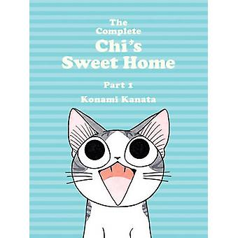 The Complete Chi's Sweet Home Vol. 1 - Vol. 1 by Kanata Konami - 97819