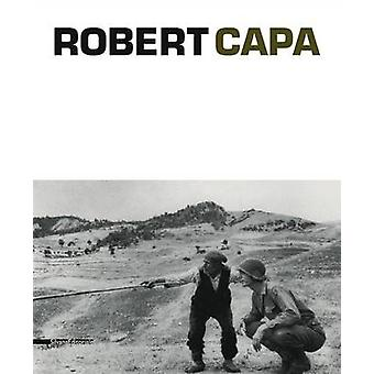 Robert Capa by Richard Whelan - 9788836622887 Book