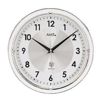 Wall clock radio AMS - 5945