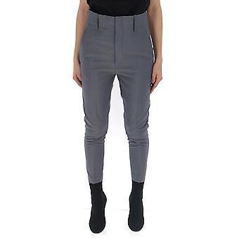 Isabel Marant 19ppa071819p010enoahgreen Women's Grey Cotton Pants