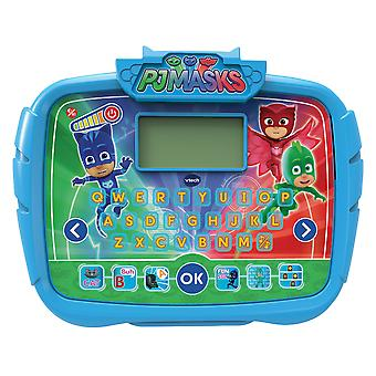 Vtec PJ Masks Time to Be a Hero Kids Learning Tablet with Catboy, Gekko and