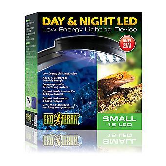 Exo Terra Day & Night LED Light Fixture Large