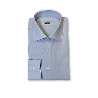 Ingram shirt in light blue