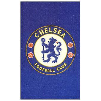 Tapete de chão Chelsea FC Crest