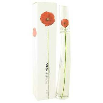 Kenzo Flower By Kenzo Eau De Parfum Spray 3.4 Oz (women) V728-417886