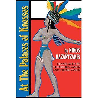 På paladser af Knossos