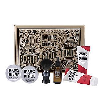 Hawkins & Brimble Grooming Gift Set (6 piece)