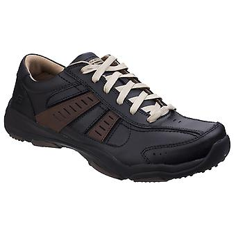 Skechers Mens Larson Nerick Shoe