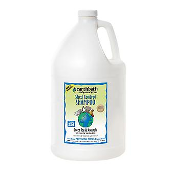 Earthbath Shed Control Shampoo with Awaphui