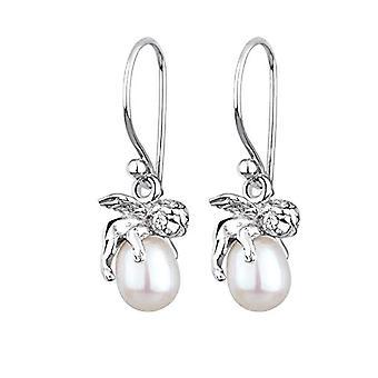 Elli Pendant Earrings Women's Silver 925 0307931912