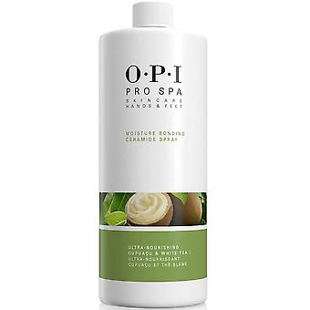 OPI Pro Spa - Vochtbindende Ceramide Spray 843ml