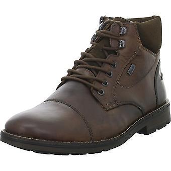 Rieker F551426 universell hele året menn sko
