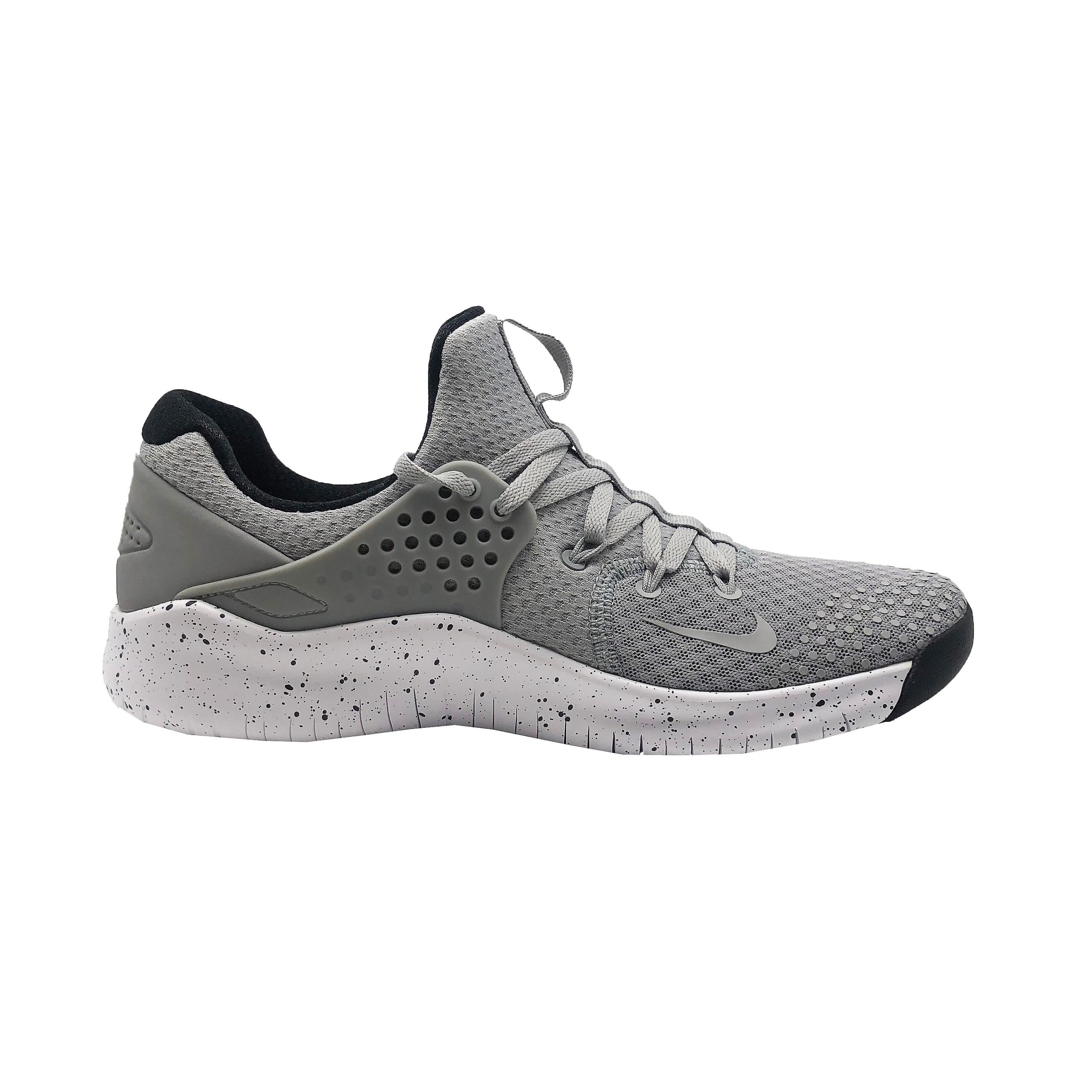 Nike gratis tränare VIII AH9395 001 Mens utbildare