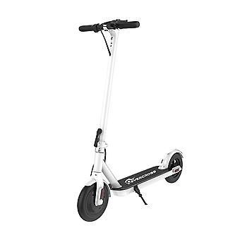 COLORWAY Scooter eléctrico adulto, batería de largo alcance de 6Ah 25Km, motor de 250W hasta 25 km/h, neumático de goma sólida de 8,5 pulgadas, E-Scooter plegable portátil y diseño ligero