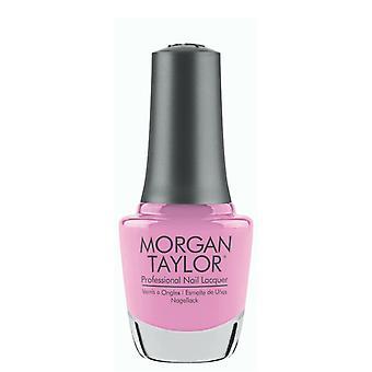Morgan Taylor machen mich erröten Luxus glatt lang anhaltende Nagellack Lack