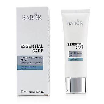 Essential Care Moisture Balancing Cream - For Combination Skin - 50ml/1.7oz