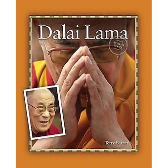 Dalai Lama by Barber & Terry