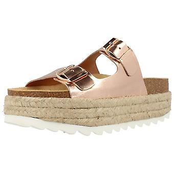 Jeffrey Campbell sandalen 265080-265014 kleur rosegold