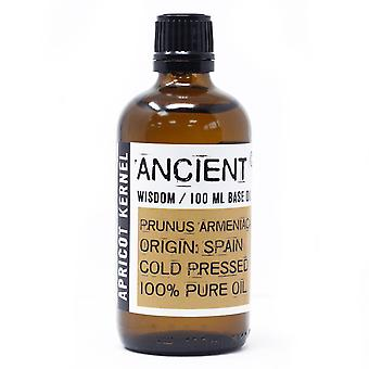 Apricot Kernel Base Oil 100ml