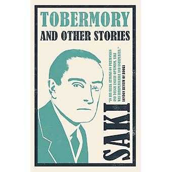Tobermory and Other Stories by Saki