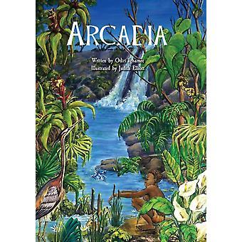 Arcadia by Ighamre & Odiri