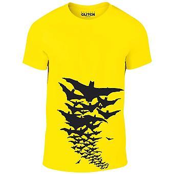 Mannen ' s bat Storm t-shirt