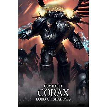 Corax Lord of Shadows by Guy Haley