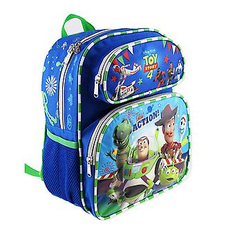 Small Backpack - Disney Toy Story 4 - Taking Action 12