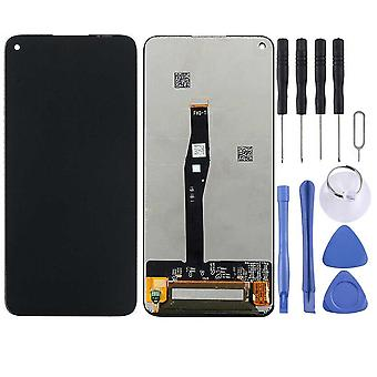 For Huawei Honor 20 / Nova 5T / Honor 20 Pro Display Full LCD Unit Touch Spare Part Repair Black New