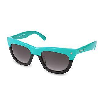 Dsquared2 gafas de sol para mujer's, azul 56b