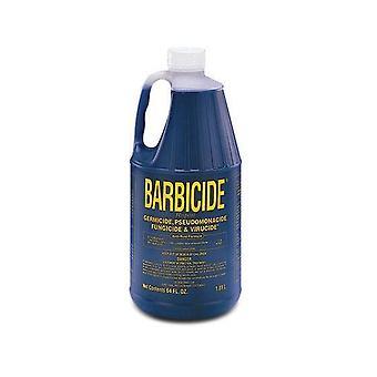 Barbicide solution 1.89l (64fl.oz)
