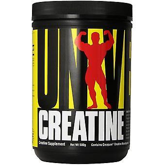 Universal Nutrition Creatine Powder Unflavored Powder