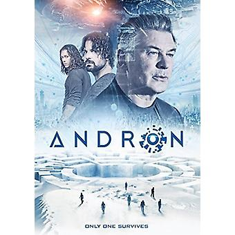 Andron [DVD] USA import