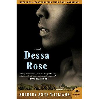 Dessa Rose by Williams & Sherley A.