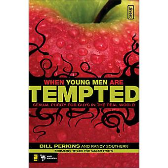 When Young Men Are Tempted von William PerkinsRandy Southern