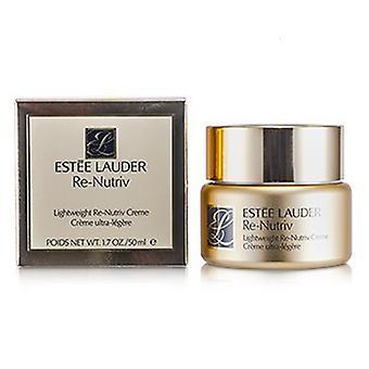 Estee Lauder Re-nutriv Kevyt Cream 50ml / 1.7oz