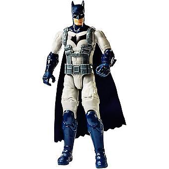 Batman Missions, Batman Armor Suit - Action Figure