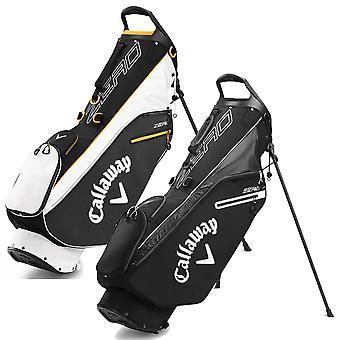 Callaway Golf Unisex 2020 Hyperlite Zero Stand Bag